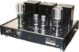 Dubiel Accoustics 300B